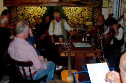 Live Music at The Bell