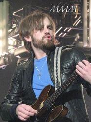 Rupp Arena, Lexington, KY (10 Oct 09)