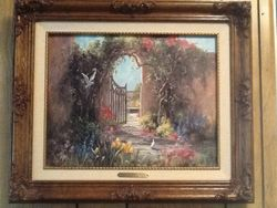Sweetheart's Gate / Sold