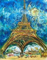 Eiffel, 2013