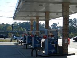 Marrietta Gas Mart