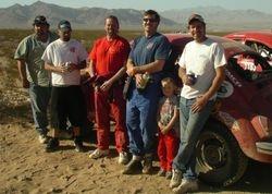 The Team, 2007