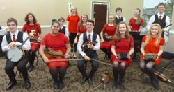 Atlanta Junior Ceili Band: Adv Band