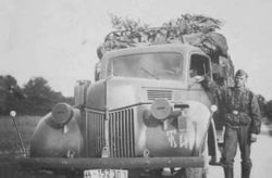 1/2 ton Truck: