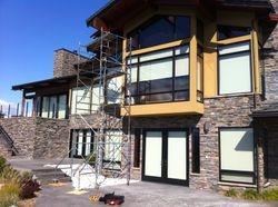 Exterior Residential Staining (Penticton)