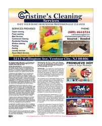 The Society Page en Espanol LOCAL BUSINESS / NEWS