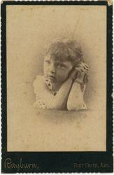 Rayburn, photographer, Fort Smith, AR
