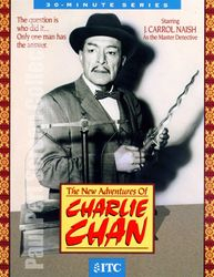 New Adventures of Charlie Chan