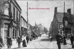 Lye, Worcestershire.