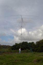 3B9C - HF beam