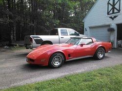 57.80 Corvette