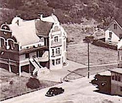 Hotell Kristinegrund 1938