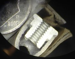 Aluminum Waveguide (6061)