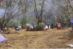 2005 Campsites