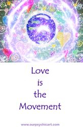 Love is the Movement 2