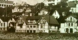 Hotell Sjohem II 1947