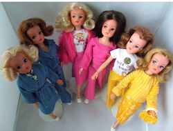 Mix n Match Fashions 1977