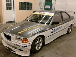 My full Canadian Certified BMW Race Car