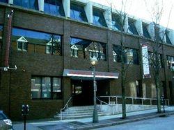 Neigborhood Music School, New Haven, CT, 2008