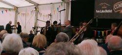 Keswick Jazz Festival 2013