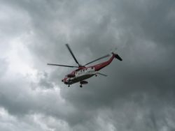 Air and Sea Rescue Demo