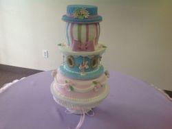 Arianas Cake