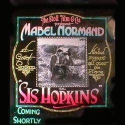 1919 SIS HOPKINS