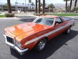 5.74 Ranchero Ford