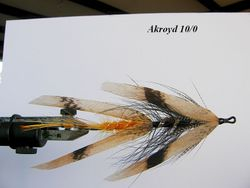 Ackroyd 10/0