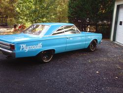 52. 67 Plymouth