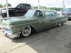 42.58 Cadillac Series 62 Sedan 4 door hard top,