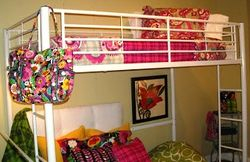 Fall Preview Dorm Room