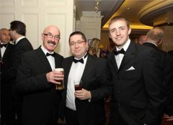 Northern Ireland Football Writers Awards