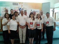 Delegacion de DRVC