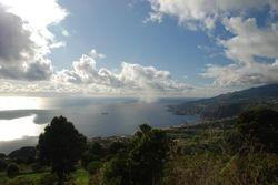 View over Santa Cruz