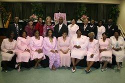 Memphis NCWM Chapter