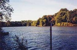 Noxontown Lake