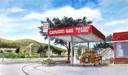 Cayucos Gas