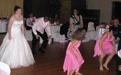Puspers Wedding - August, 2009