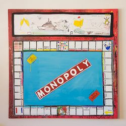 """Monopoly Made"""