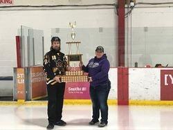 2018 Gold Broom @ Saskatoon, SK