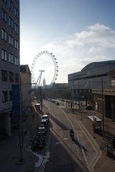 London, England 1