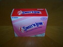 Sweet 'n Low