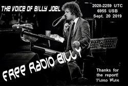 Free Radio Billy