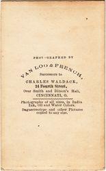 Van Loo & French of Cincinnati, Ohio