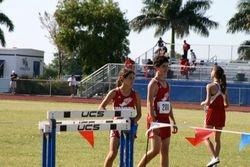 2010 South Region State MS Qualifier