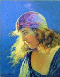 1920 DORIS KENYON