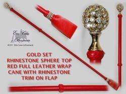 Rhinestone Top 60