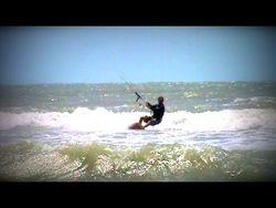 Siesta Key kiteboarding kitesurfing