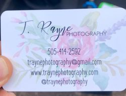 T. Rayne Photography